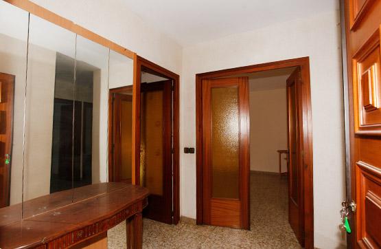 Piso en venta en Centelles, Barcelona, Calle Ildefonso Cerda, 94.500 €, 3 habitaciones, 1 baño, 107 m2