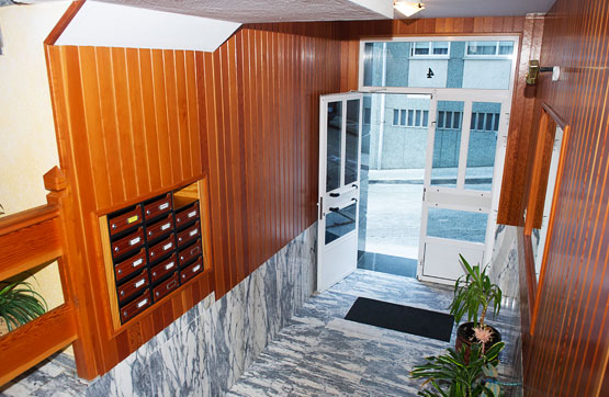 Piso en venta en Sada, A Coruña, Calle Da Fonte, 56.242 €, 1 habitación, 1 baño, 45 m2