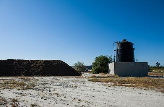 Industrial en venta en Sarreaus, Ourense, Lugar Parque Empresarial Sarreaus, 33.400 €, 1800 m2