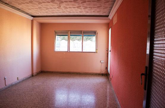 Piso en venta en Alaquàs, Valencia, Calle Buenos Aires, 94.800 €, 4 habitaciones, 2 baños, 121 m2