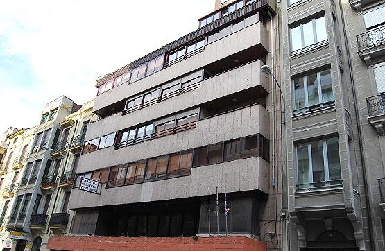 Oficina en venta en Armunia, León, León, Avenida Padre Isla, 51.600 €, 107 m2