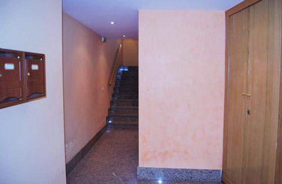 Piso en venta en Allende, Miranda de Ebro, Burgos, Calle la Carretas, 72.500 €, 2 habitaciones, 1 baño, 71 m2