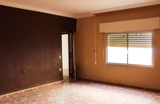 Casa en venta en Illar, Almería, Calle Luis Almécija, 64.600 €, 5 habitaciones, 2 baños, 172 m2