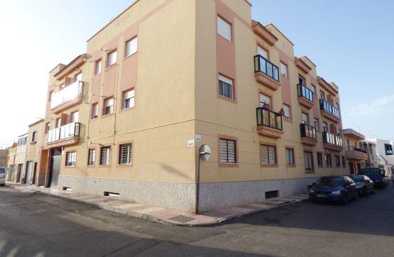 Casa en venta en Los Depósitos, Roquetas de Mar, Almería, Calle Madrid, 50.200 €, 1 habitación, 1 baño, 55 m2