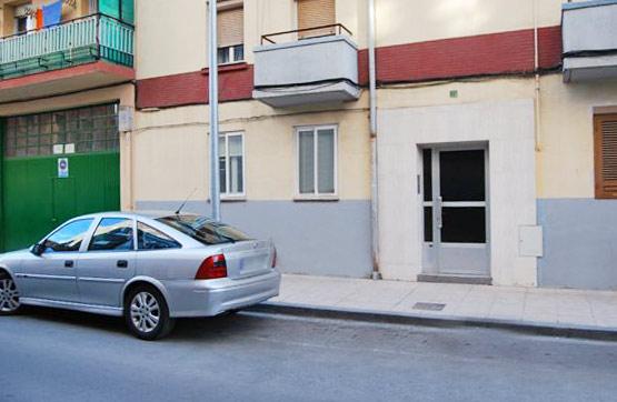 Piso en venta en Allende, Miranda de Ebro, Burgos, Calle Rosales, 38.500 €, 3 habitaciones, 1 baño, 65 m2