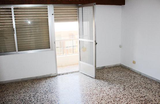 Piso en venta en Albox, Almería, Calle Rosario, 57.500 €, 4 habitaciones, 2 baños, 128 m2
