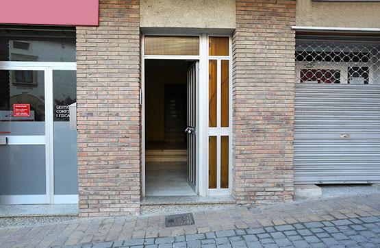 Piso en venta en Sant Hipòlit de Voltregà, Barcelona, Plaza la Villa, 51.450 €, 2 habitaciones, 1 baño, 66 m2