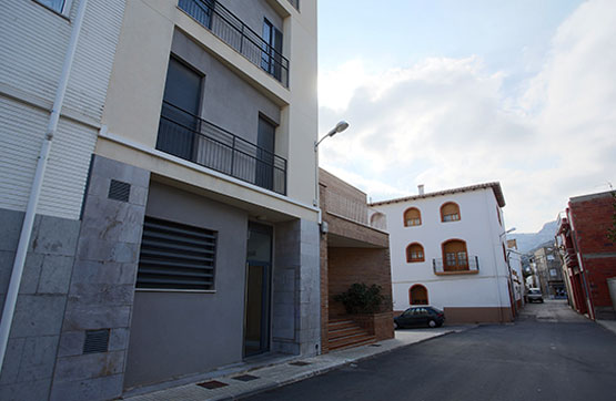 Piso en venta en Rossell, Castellón, Calle Doctor Joaquín Pla Comos, 40.530 €, 2 habitaciones, 1 baño, 98 m2