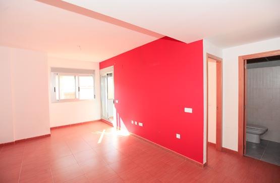 Piso en venta en Sant Carles de la Ràpita, Tarragona, Calle Arxiu de Simancas, 118.500 €, 3 habitaciones, 1 baño, 105 m2