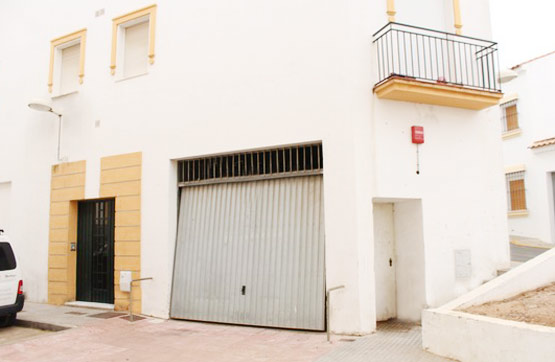 Parking en venta en Cartaya, Huelva, Calle Valdeflores del Carril, 3.900 €, 28 m2