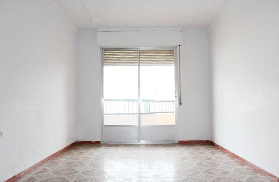 Piso en venta en Don Benito, Badajoz, Calle Tejares, 38.350 €, 4 habitaciones, 2 baños, 117 m2