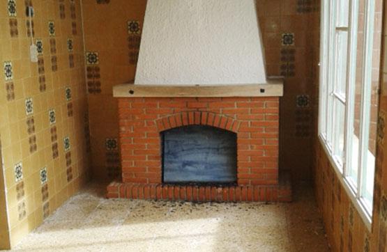 Casa en venta en Melgar de Arriba, Valladolid, Carretera Sahagun-mayorga, 24.320 €, 6 habitaciones, 2 baños, 160 m2
