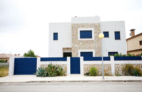 Casa en venta en Mont-roig del Camp, Tarragona, Calle del Brasil, 325.800 €, 3 habitaciones, 3 baños, 388 m2