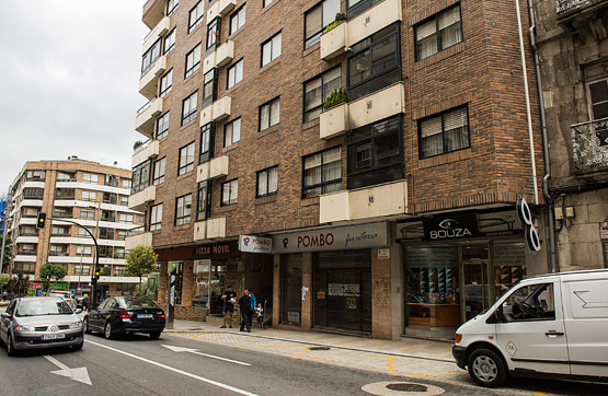 Local en venta en San Xoán Do Monte, Vigo, Pontevedra, Calle Sanjurjo Badia, 250.000 €, 174 m2