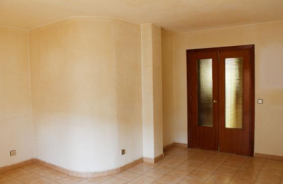 Piso en venta en Albolote, Granada, Calle Poeta Antonio Carvajal, 76.650 €, 3 habitaciones, 1 baño, 80 m2