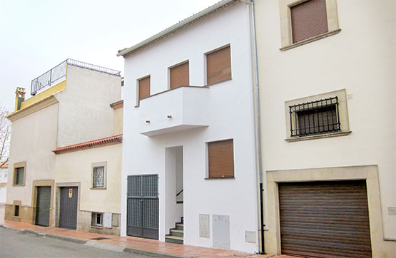 Piso en venta en Baeza, Jaén, Calle Sierra Don Pedro, 52.500 €, 1 habitación, 1 baño, 59 m2