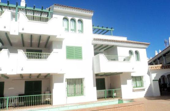 Piso en venta en Manilva, Málaga, Urbanización Pueblo El Goleto, 87.480 €, 2 habitaciones, 2 baños, 114 m2