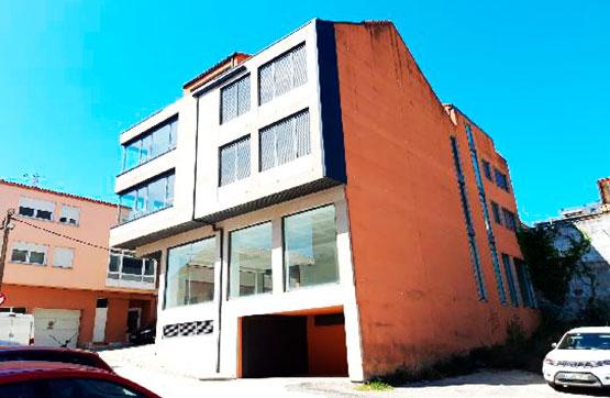 Piso en venta en A Guarda, Pontevedra, Calle Mariano Ordoñez, 100.905 €, 1 habitación, 1 baño, 78 m2