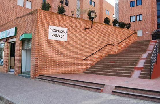 Local en venta en Arévalo, Ávila, Calle de los Platanos, 52.570 €, 190 m2