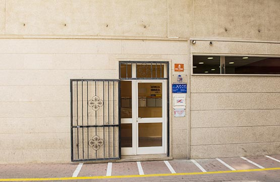 Oficina en venta en Cangas, Pontevedra, Calle Noria, 44.009 €, 52 m2