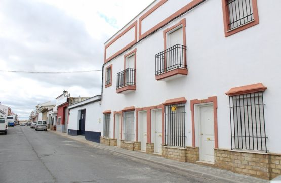 Piso en venta en Almonte, Huelva, Calle la Sabina, 62.220 €, 2 habitaciones, 2 baños, 77 m2