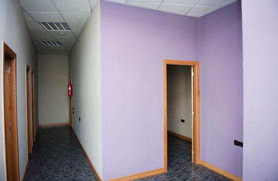 Oficina en venta en Coia, Vigo, Pontevedra, Paseo Padre Lorenzo, 69.600 €, 91 m2