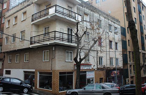 Piso en venta en Cáceres, Cáceres, Calle Sanguino Michel, 98.300 €, 4 habitaciones, 2 baños, 118 m2