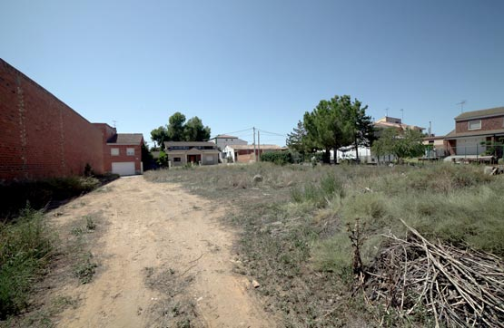 Suelo en venta en La Portella, Lleida, Calle Alguaire, 89.800 €, 416 m2