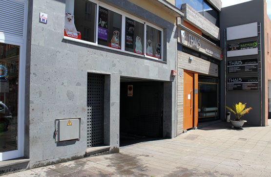 Parking en venta en Parking en Icod de los Vinos, Santa Cruz de Tenerife, 6.180 €, 25 m2, Garaje