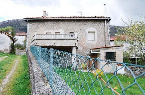 Casa en venta en Valle de Mena, Burgos, Barrio Irus, 167.034 €, 3 habitaciones, 1 baño, 261 m2