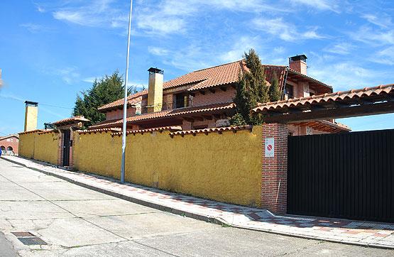 Casa en venta en Villaquilambre, León, Calle Juncal, 275.975 €, 3 habitaciones, 2 baños, 410 m2