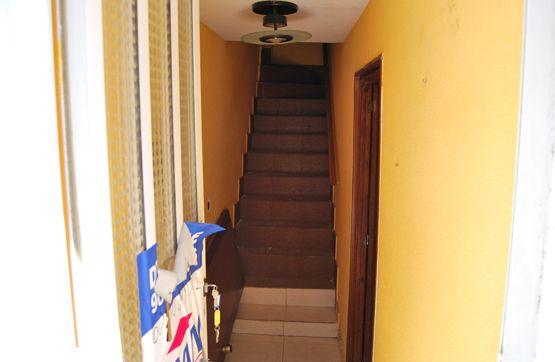 Casa en venta en Benavente, Zamora, Calle Pelambres (los), 37.800 €, 3 habitaciones, 2 baños, 90 m2