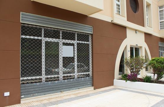 Oficina en venta en La Orotava, Santa Cruz de Tenerife, Calle Pintor Hernandez Quintana, 85.300 €, 189 m2