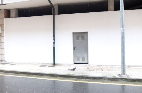 Local en venta en Pontevedra, Pontevedra, Calle Fernando I, 104.700 €, 311 m2