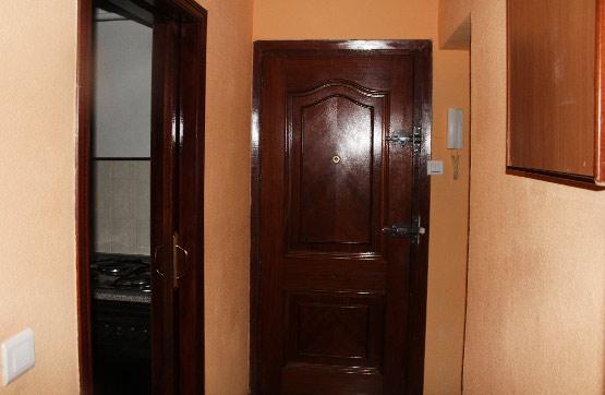 Piso en venta en Las Trescientas, Cáceres, Cáceres, Calle Cuba, 38.000 €, 3 habitaciones, 1 baño, 54 m2