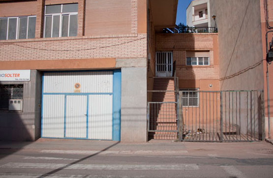 Local en venta en Illueca, Zaragoza, Avenida San Babil, 29.500 €, 406 m2