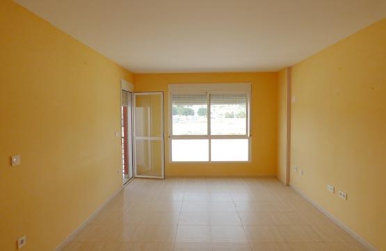 Piso en venta en Zurgena, Almería, Calle Guillermo Simonelli, 86.457 €, 4 habitaciones, 1 baño, 114 m2