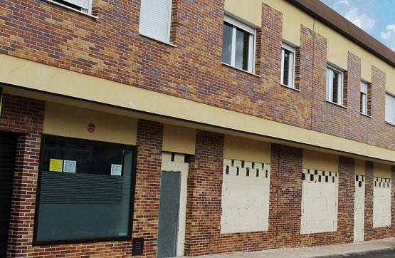 Oficina en venta en Olivar Y Sector 3, Cobisa, Toledo, Avenida 10, 9.625 €, 48 m2