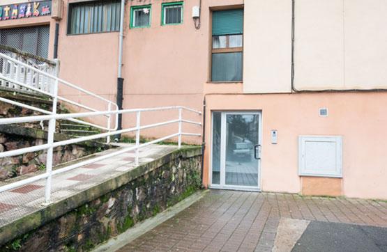Piso en venta en Olibet, Errenteria, Guipúzcoa, Calle Parque, 130.300 €, 1 habitación, 1 baño, 66 m2