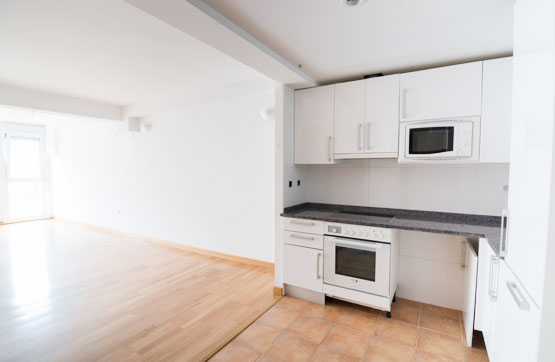 Piso en venta en Piso en Errenteria, Guipúzcoa, 130.300 €, 1 habitación, 1 baño, 66 m2, Garaje