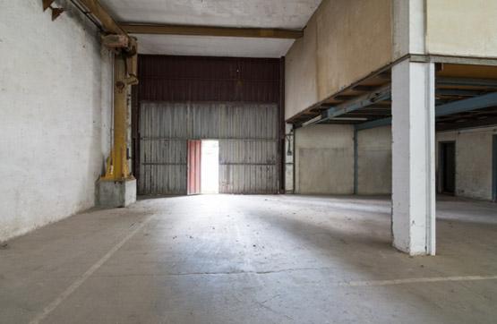 Industrial en venta en Hernani, Guipúzcoa, Lugar Polígono Eziago, 202.160 €, 761 m2