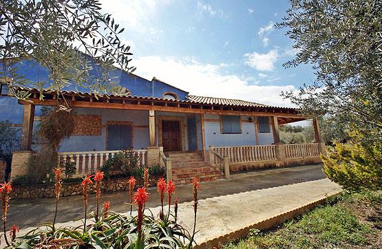 Casa en venta en Retamosa, Mula, Murcia, Paraje Trascastillo Alto, 162.450 €, 4 habitaciones, 2 baños, 223 m2