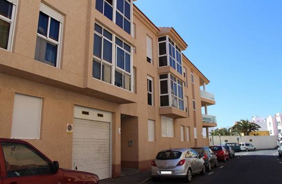 Parking en venta en La Oliva, Las Palmas, Calle Jable, 5.230 €, 11 m2