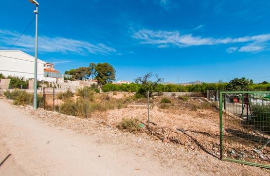 Suelo en venta en Virgen del Camino, Orihuela, Alicante, Calle Juan Xxiii, 40.800 €