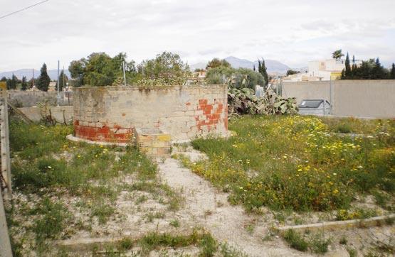 Casa en venta en El Rodalet, San Vicente del Raspeig/sant Vicent del Raspeig, Alicante, Lugar Partida Torregroses, 70.965 €, 1 habitación, 1 baño, 50 m2
