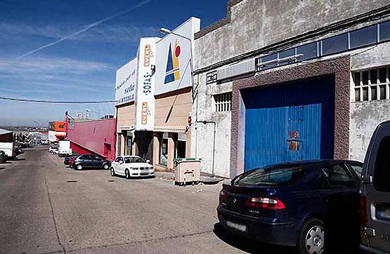 Industrial en venta en Poligono Industrial los Villares, Villares de la Reina, Salamanca, Calle Teso Inestal, 155.230 €, 880 m2