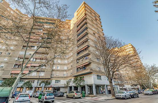 Oficina en venta en Zalfonada, Zaragoza, Zaragoza, Calle Valero Julian Ripol Urbano, 187.245 €, 446 m2