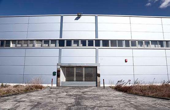 Industrial en venta en Huerta, Salamanca, Lugar Polígono 504 X-293150 Y-4537380 Parcela 23, 446.500 €, 1929 m2