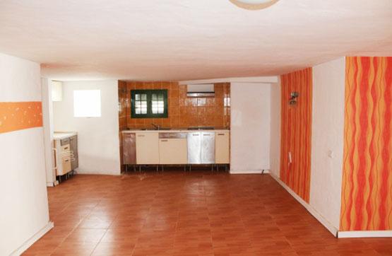 Oficina en venta en Yaiza, Las Palmas, Calle García Escamez, 46.063 €, 124 m2
