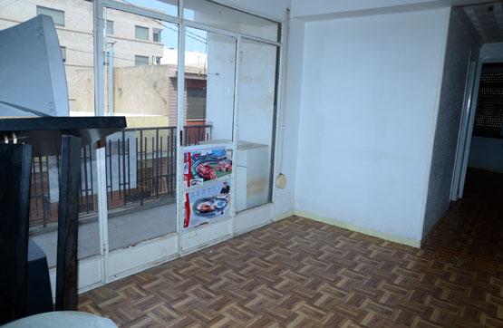 Piso en venta en Grupo Pío Xii, Almazora/almassora, Castellón, Travesía Batalla de Bailen, 33.400 €, 3 habitaciones, 1 baño, 96 m2